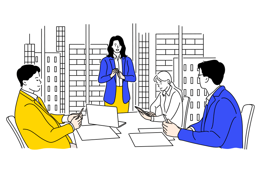 Strategy Session Header Image