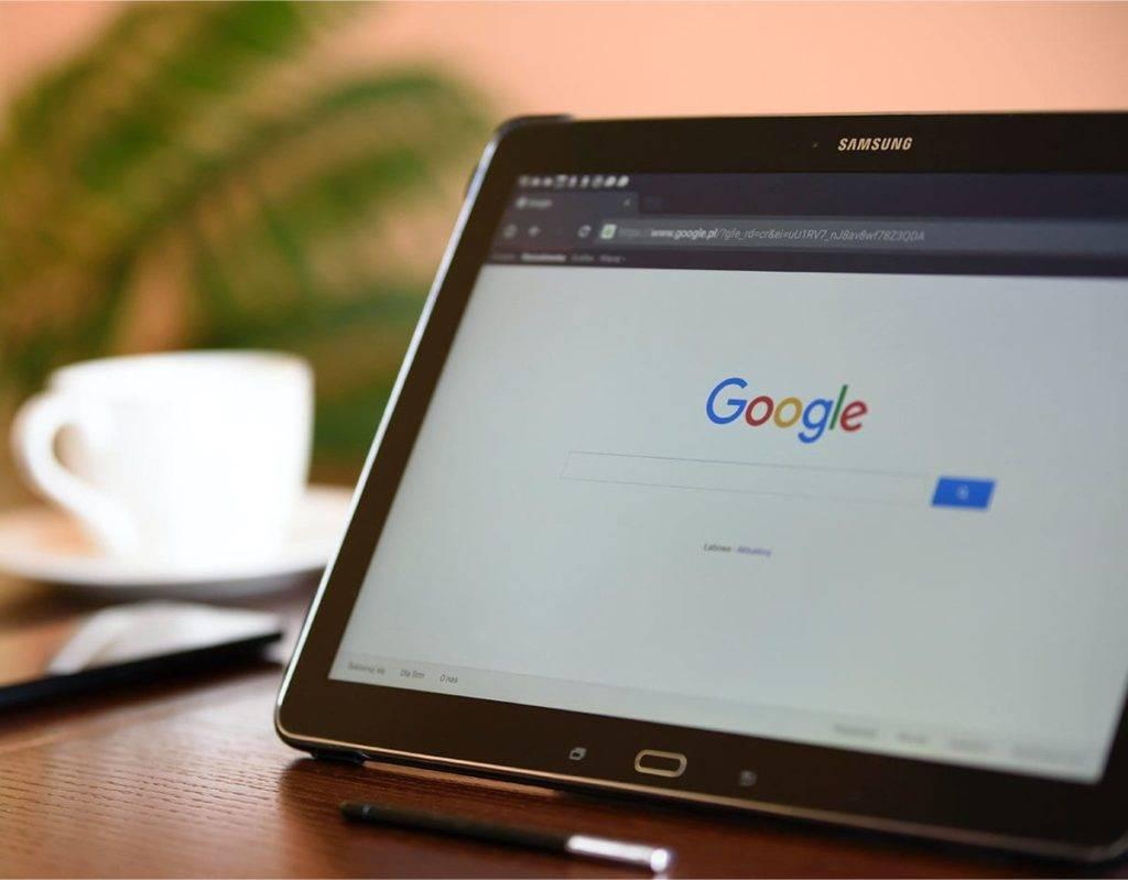 Google 1024x799